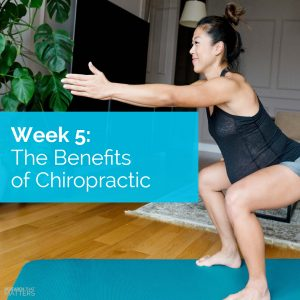 Read more about the article The Benefits of Chiropractic